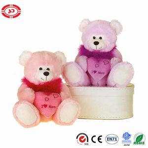 Mother′s Day Best Gift Soft Plush Stuffed Teddy Bear Toy pictures & photos
