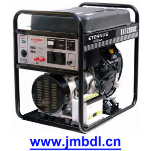 Generators Prices 8.5kw for Camping (BK12000) pictures & photos