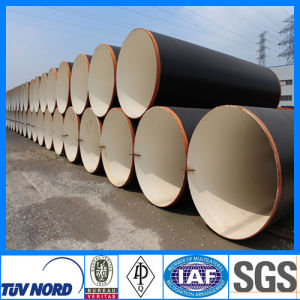 Good Quality Internal Coated Steel Pipe (KL-CAT009)