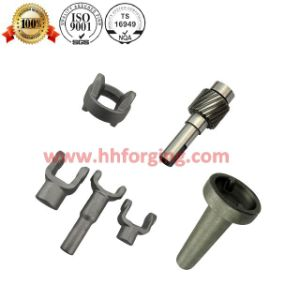 OEM High Quality Hot Die Forging Auto Engine/Steering Parts pictures & photos