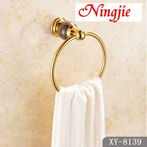 Luxury Style Sanitary Ware Towel Ring (8139) pictures & photos