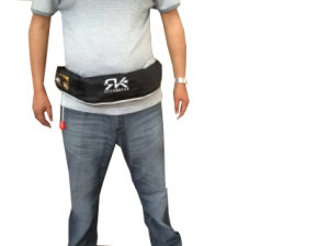 Ec Approved 110n Inflatable Waist Belt pictures & photos