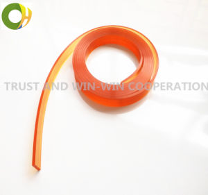 75A 25mm*5mm*4000mm Squeegee Blade pictures & photos