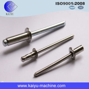 Long Rivet / Coil Nail / Fastener pictures & photos