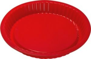 Silicone Round Cake Pan & Cake Mould &Bakeware FDA/LFGB (SY1101B) pictures & photos