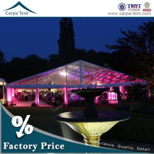 Cheap Outdoor White Garden Canopy Tent for 500 People pictures & photos