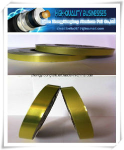 Aluminum Polyester Tape