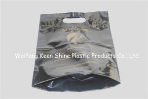 Guesseted Welded Reclosable Ziplock Bags pictures & photos