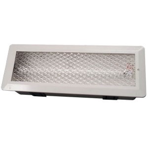 8W Rechargeable Fluorescent Ceiling Recessed Emergency Lights (EF108C-D)