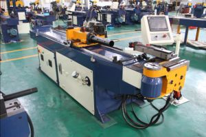CNC Automatic Tube End Forming Machine