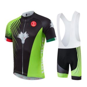 2016 Honorapparel Unisex Polyester Moister Wicking Breathable Customized Cycling Skinsuit