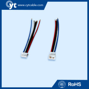 4 Pin RGB Electric Connector Cable for LED Strip pictures & photos