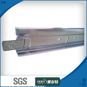 Suspended Ceiling System Ceiling Tee Grid (T38H T Bar)