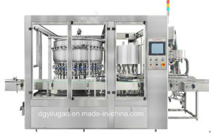 Bottle Filling and Capping Machinery pictures & photos