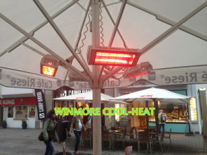 Instant Heater Patio Heater for Wait Area (IP65) pictures & photos