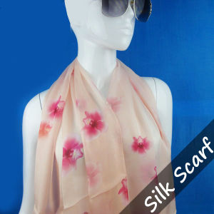 Customized Design Long Scarf with High Quality