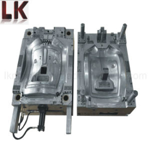 Chinese Manufacturer Plastic Injection Mould with Best Service