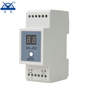 Dk-Js6 Outdoor Waterproof Direct Lightning Event Counter pictures & photos