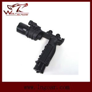 Tactical Element Ex202 CREE LED Foregrip with Weapon Light Flashlight pictures & photos