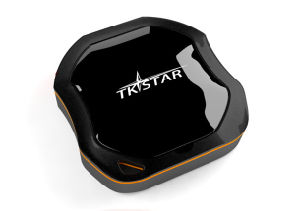 GPS Tracker with Built-in Automatic Dormancy Equipment Vibration Sensors pictures & photos