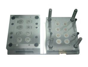 Injection Mould of 8 Cavities