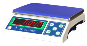 Electronic Weighing Scale Table Scale (LWS) pictures & photos