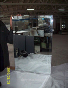 High Quality Float Glass Made Aluminum Mirror pictures & photos