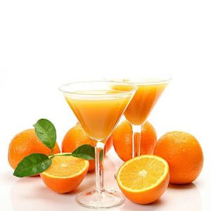 100% Natural Orange Juice Concentrate pictures & photos