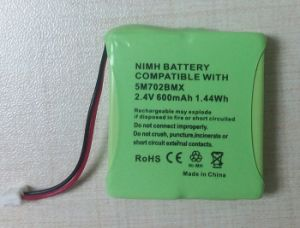 Cordless Phone Battery for Bt Verve 450