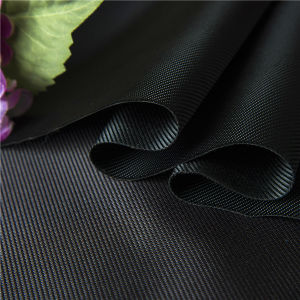 600d*300d Polyester Fabric Tr Shiny Fabric pictures & photos
