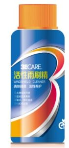 3e Care Windscreen Cleaning Agent