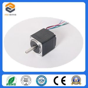 NEMA 8 Stepper Motor with CE, RoHS Approved pictures & photos