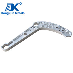 Aluminum CNC Machining Parts for Auto Parts pictures & photos