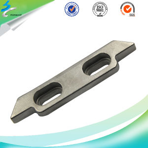 CNC Machining Precision Stainless Steel Building Hardware Casting Parts pictures & photos