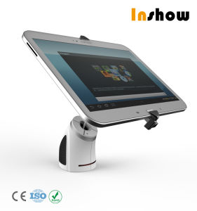 Anti Theft Stand for Tablet PC and Mobile Phone Security Display Holder (INSHOW SI503)