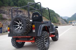 New Products 200cc Mini Jeep ATV Quad (JY-ATV020) pictures & photos