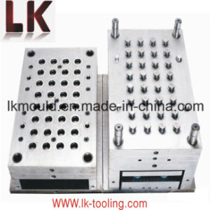 ISO Certificate Plastic Injection Multi Cavity Mould