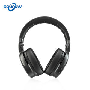 China Anc Sports Wired Wireless Stereo Over Ear Cheap Bluetooth Earphone Headset Headphones China Wireless Bluetooth Headphone And Bluetooth Headphone Price