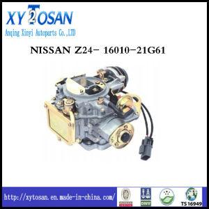China Nissan Z24 Motor Parts, Nissan Z24 Motor Parts