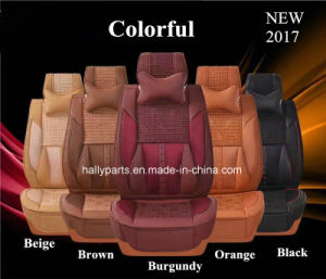 Auto Seat Cushion with All Colors