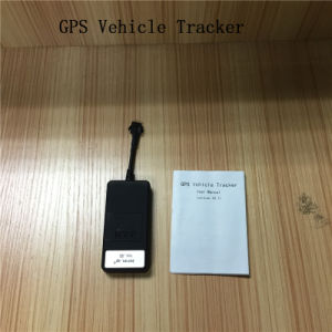 Smart GPS Vehicle Tracker for Remote Control and Immobilizer Car