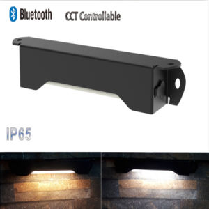 Waterproof LED Outdoor Light with FCC/ETL Certification
