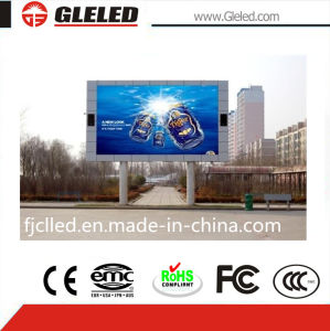 P6 Outdoor SMD Full Color Advertising LED Display pictures & photos