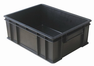 Antistatic Circulation Components Box/Storage Rack/ESD Storage Transportant Box pictures & photos