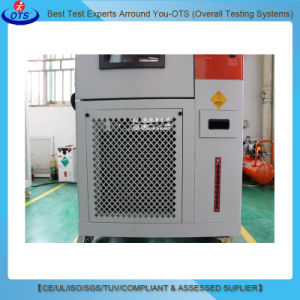 Laboratory Testing Equipment Temperature Test Chamber in Rapid Change Speed Rate pictures & photos