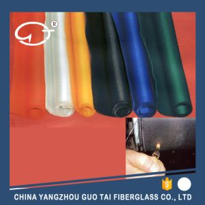 High Quality Dyed Fiberglass Fabric pictures & photos