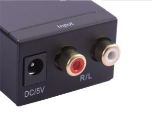 Analog to Digital Audio Converter pictures & photos