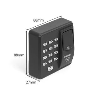 The Most Simple Biometric Fingerprint & ID Standalone Access Control pictures & photos