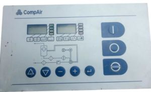 Air Compressor Spare Parts Good Quality Compair Controller Delcos 1000bis pictures & photos