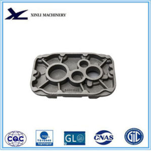 Gear Box Iron Casting Machining Parts for Car